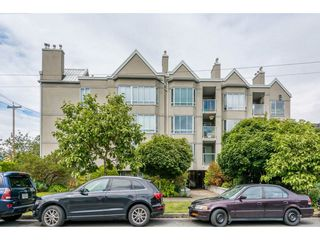 "Photo 20: 206 2195 W 5TH Avenue in Vancouver: Kitsilano Condo for sale in ""The Hearthstone"" (Vancouver West)  : MLS®# R2288424"