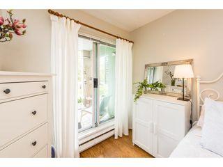 "Photo 10: 206 2195 W 5TH Avenue in Vancouver: Kitsilano Condo for sale in ""The Hearthstone"" (Vancouver West)  : MLS®# R2288424"