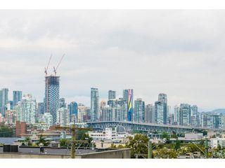 "Photo 19: 206 2195 W 5TH Avenue in Vancouver: Kitsilano Condo for sale in ""The Hearthstone"" (Vancouver West)  : MLS®# R2288424"