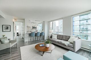 """Photo 7: 1502 822 HOMER Street in Vancouver: Downtown VW Condo for sale in """"GALILEO"""" (Vancouver West)  : MLS®# R2291700"""