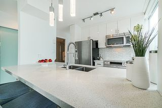 """Photo 11: 1502 822 HOMER Street in Vancouver: Downtown VW Condo for sale in """"GALILEO"""" (Vancouver West)  : MLS®# R2291700"""
