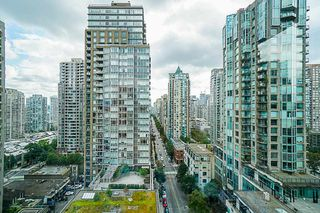"""Photo 20: 1502 822 HOMER Street in Vancouver: Downtown VW Condo for sale in """"GALILEO"""" (Vancouver West)  : MLS®# R2291700"""