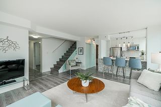 """Photo 3: 1502 822 HOMER Street in Vancouver: Downtown VW Condo for sale in """"GALILEO"""" (Vancouver West)  : MLS®# R2291700"""