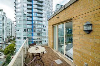 """Photo 19: 1502 822 HOMER Street in Vancouver: Downtown VW Condo for sale in """"GALILEO"""" (Vancouver West)  : MLS®# R2291700"""