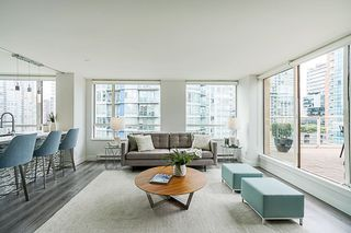 """Photo 10: 1502 822 HOMER Street in Vancouver: Downtown VW Condo for sale in """"GALILEO"""" (Vancouver West)  : MLS®# R2291700"""