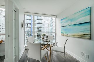 """Photo 15: 1502 822 HOMER Street in Vancouver: Downtown VW Condo for sale in """"GALILEO"""" (Vancouver West)  : MLS®# R2291700"""