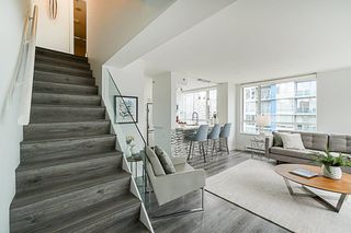 """Photo 17: 1502 822 HOMER Street in Vancouver: Downtown VW Condo for sale in """"GALILEO"""" (Vancouver West)  : MLS®# R2291700"""