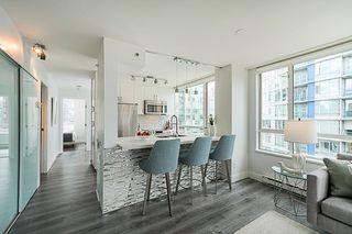 """Photo 9: 1502 822 HOMER Street in Vancouver: Downtown VW Condo for sale in """"GALILEO"""" (Vancouver West)  : MLS®# R2291700"""