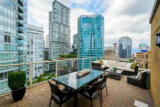 """Photo 8: 1502 822 HOMER Street in Vancouver: Downtown VW Condo for sale in """"GALILEO"""" (Vancouver West)  : MLS®# R2291700"""
