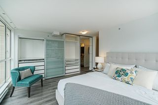 """Photo 18: 1502 822 HOMER Street in Vancouver: Downtown VW Condo for sale in """"GALILEO"""" (Vancouver West)  : MLS®# R2291700"""