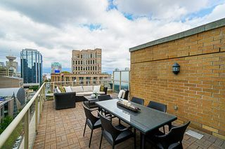"""Photo 5: 1502 822 HOMER Street in Vancouver: Downtown VW Condo for sale in """"GALILEO"""" (Vancouver West)  : MLS®# R2291700"""