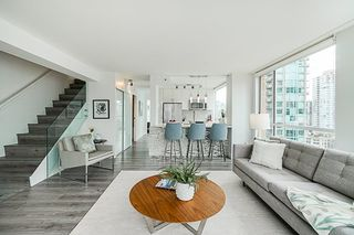 """Photo 4: 1502 822 HOMER Street in Vancouver: Downtown VW Condo for sale in """"GALILEO"""" (Vancouver West)  : MLS®# R2291700"""