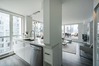 """Photo 12: 1502 822 HOMER Street in Vancouver: Downtown VW Condo for sale in """"GALILEO"""" (Vancouver West)  : MLS®# R2291700"""