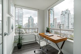 """Photo 14: 1502 822 HOMER Street in Vancouver: Downtown VW Condo for sale in """"GALILEO"""" (Vancouver West)  : MLS®# R2291700"""