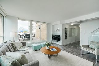 """Photo 6: 1502 822 HOMER Street in Vancouver: Downtown VW Condo for sale in """"GALILEO"""" (Vancouver West)  : MLS®# R2291700"""