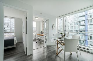 """Photo 13: 1502 822 HOMER Street in Vancouver: Downtown VW Condo for sale in """"GALILEO"""" (Vancouver West)  : MLS®# R2291700"""