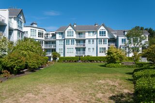 "Photo 29: 413 12639 NO 2 Road in Richmond: Steveston South Condo for sale in ""NAUTICA SOUTH"" : MLS®# R2293328"