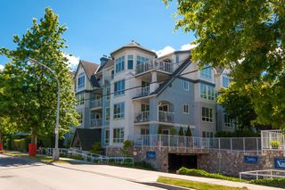 "Photo 1: 413 12639 NO 2 Road in Richmond: Steveston South Condo for sale in ""NAUTICA SOUTH"" : MLS®# R2293328"