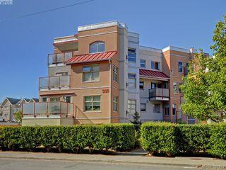 Photo 1: 304 930 North Park Street in VICTORIA: Vi Central Park Condo Apartment for sale (Victoria)  : MLS®# 397437