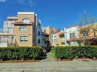 Photo 21: 304 930 North Park Street in VICTORIA: Vi Central Park Condo Apartment for sale (Victoria)  : MLS®# 397437