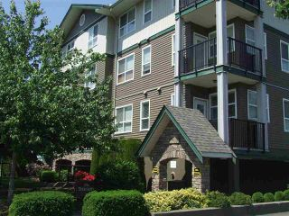 """Photo 1: 106 46053 CHILLIWACK CENTRAL Road in Chilliwack: Chilliwack E Young-Yale Condo for sale in """"TUSCANY"""" : MLS®# R2299309"""