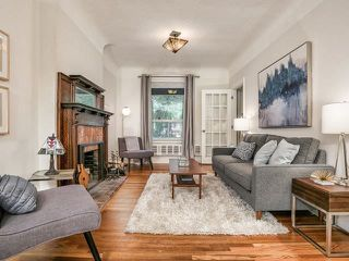 Photo 2: 55 Bloomfield Avenue in Toronto: South Riverdale House (2 1/2 Storey) for sale (Toronto E01)  : MLS®# E4243724