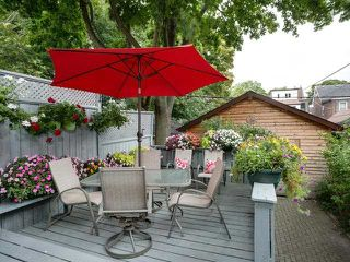 Photo 20: 55 Bloomfield Avenue in Toronto: South Riverdale House (2 1/2 Storey) for sale (Toronto E01)  : MLS®# E4243724