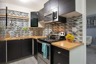 Photo 5: 204 1015 ST. ANDREWS Street in New Westminster: Uptown NW Condo for sale : MLS®# R2309549