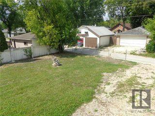 Photo 20: 133 Harold Avenue West in Winnipeg: Residential for sale (3L)  : MLS®# 1826247