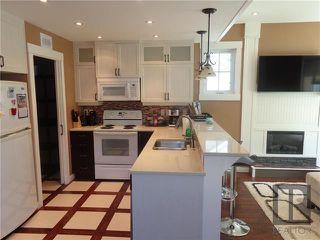 Photo 3: 133 Harold Avenue West in Winnipeg: Residential for sale (3L)  : MLS®# 1826247