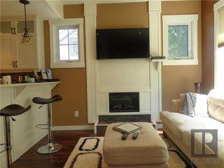 Photo 5: 133 Harold Avenue West in Winnipeg: Residential for sale (3L)  : MLS®# 1826247