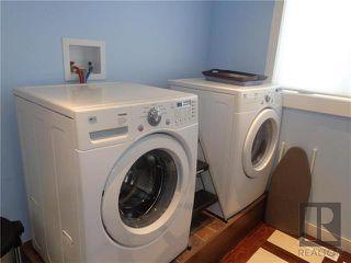 Photo 18: 133 Harold Avenue West in Winnipeg: Residential for sale (3L)  : MLS®# 1826247