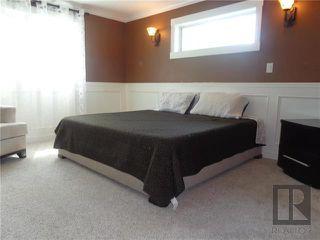 Photo 12: 133 Harold Avenue West in Winnipeg: Residential for sale (3L)  : MLS®# 1826247