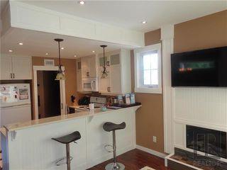 Photo 6: 133 Harold Avenue West in Winnipeg: Residential for sale (3L)  : MLS®# 1826247