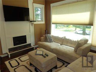 Photo 8: 133 Harold Avenue West in Winnipeg: Residential for sale (3L)  : MLS®# 1826247