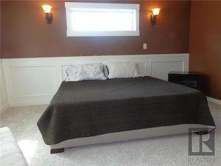 Photo 13: 133 Harold Avenue West in Winnipeg: Residential for sale (3L)  : MLS®# 1826247