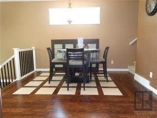 Photo 7: 133 Harold Avenue West in Winnipeg: Residential for sale (3L)  : MLS®# 1826247