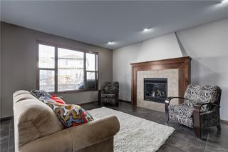 Photo 6: 72 EVEROAK Circle SW in Calgary: Evergreen Detached for sale : MLS®# C4209247