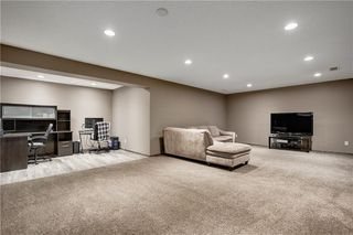 Photo 22: 72 EVEROAK Circle SW in Calgary: Evergreen Detached for sale : MLS®# C4209247