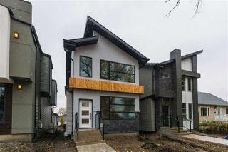Main Photo: 10820 135 Street in Edmonton: Zone 07 House for sale : MLS®# E4131885