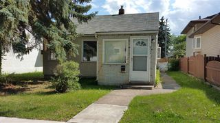 Main Photo:  in Edmonton: Zone 17 House for sale : MLS®# E4133001
