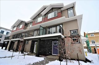 Main Photo: 32 12815 Cumberland Road in Edmonton: Zone 27 Townhouse for sale : MLS®# E4134901