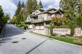 "Photo 1: 16 23281 KANAKA Way in Maple Ridge: Cottonwood MR Townhouse for sale in ""Woodridge"" : MLS®# R2321867"