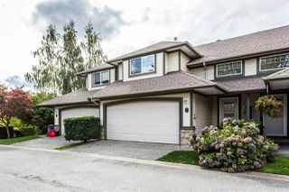 "Photo 2: 16 23281 KANAKA Way in Maple Ridge: Cottonwood MR Townhouse for sale in ""Woodridge"" : MLS®# R2321867"