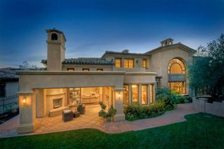Main Photo: CARMEL VALLEY House for sale : 5 bedrooms : 5110 Rancho Madera Bend in San Diego