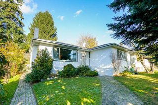 Photo 1: 5257 PATRICK Street in Burnaby: South Slope House for sale (Burnaby South)  : MLS®# R2324705