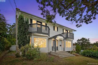 Main Photo: 3860 Lancaster Road in VICTORIA: SE Swan Lake Single Family Detached for sale (Saanich East)  : MLS®# 402132