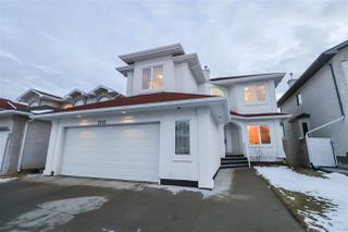Main Photo: 7115 163 Avenue in Edmonton: Zone 28 House for sale : MLS®# E4137484
