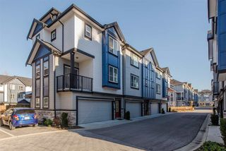 "Main Photo: 29 20856 76 Avenue in Langley: Willoughby Heights Townhouse for sale in ""Lotus"" : MLS®# R2326657"