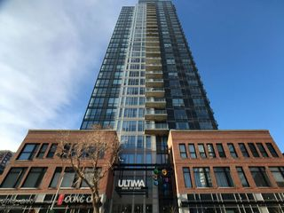Main Photo: 2207 10238 103 Street in Edmonton: Zone 12 Condo for sale : MLS®# E4138129